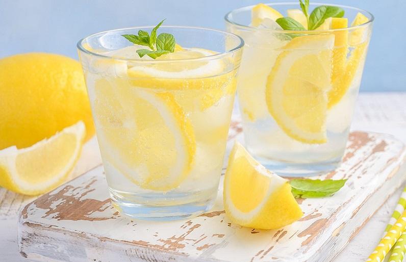 فوائد عصير الليمون (1)