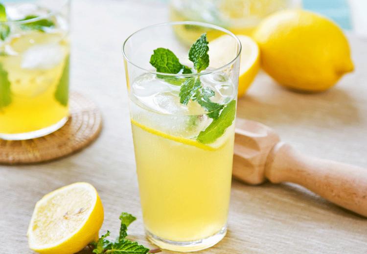 فوائد عصير الليمون (2)