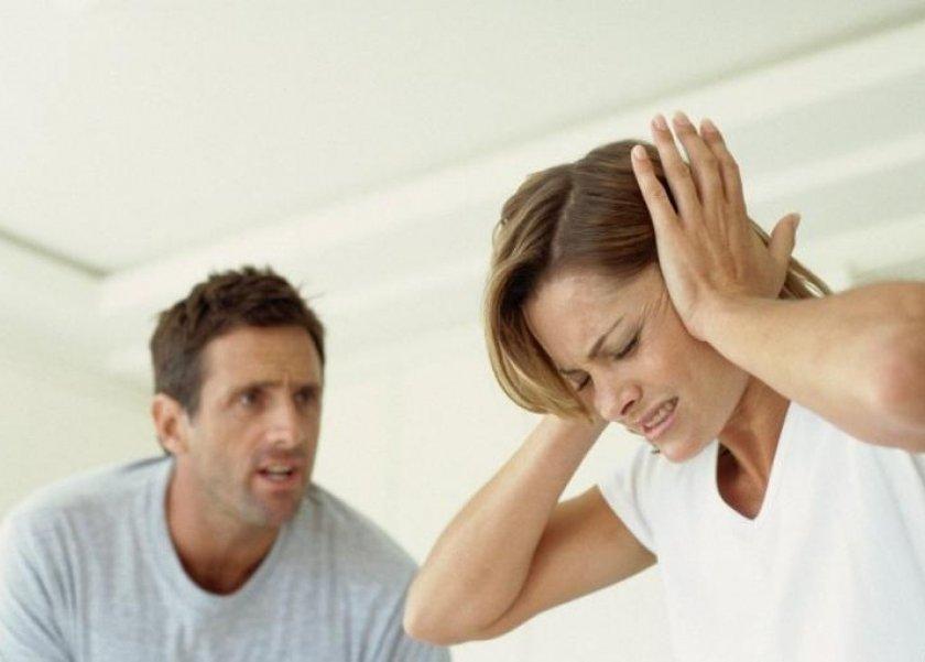 نصائح للتعامل مع الزوج الغضبان (3)