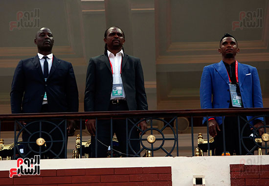 نيجيريا وبورندى (7)