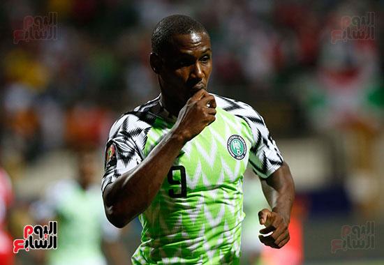 نيجيريا وبوروندى (24)0