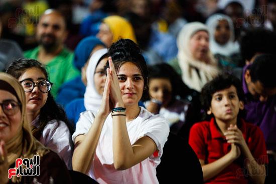 مصر فى الشارع بتشجع المنتخب (13)