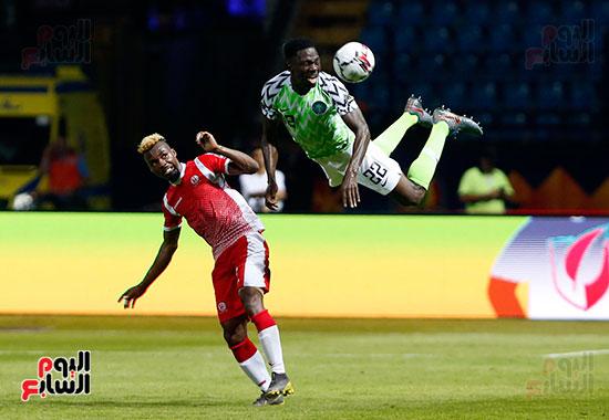نيجيريا وبوروندى (33)0