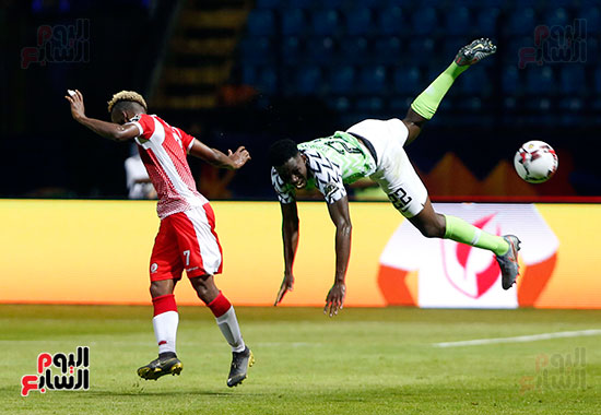 نيجيريا وبوروندى (34)0
