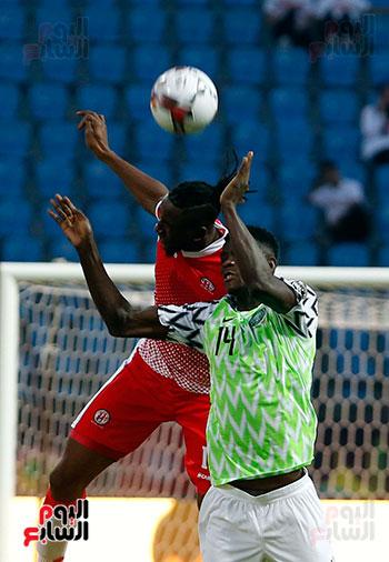 نيجيريا وبورندى (16)