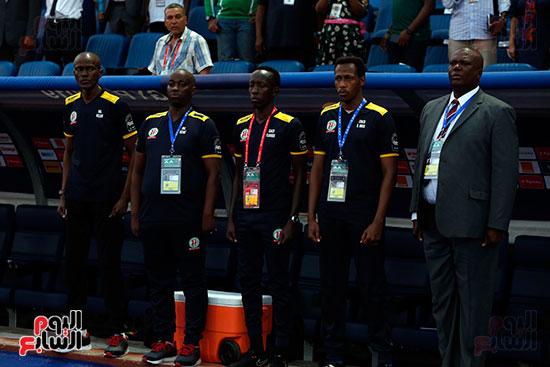 نيجيريا وبورندى (5)