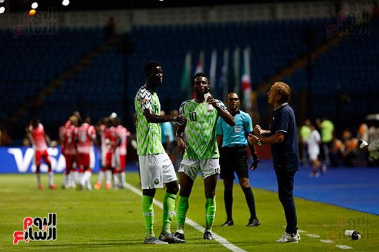 نيجيريا وبوروندى (1)0