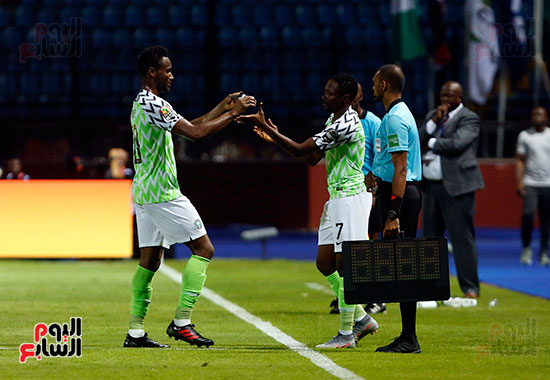 نيجيريا وبوروندى (15)0