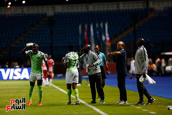 نيجيريا وبوروندى (32)0