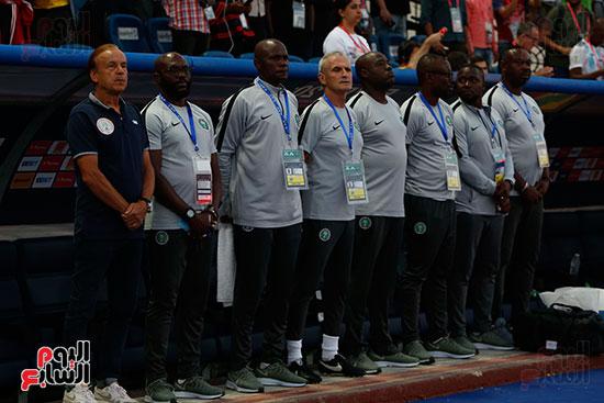 نيجيريا وبورندى (2)