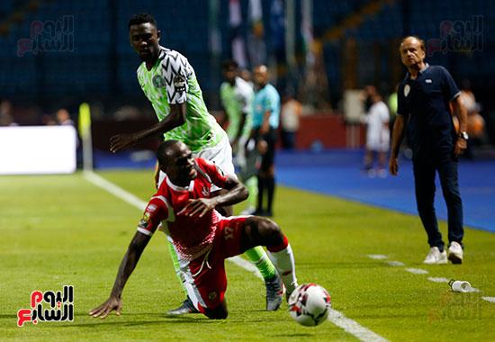 نيجيريا وبوروندى (3)0
