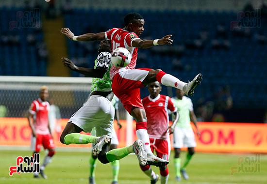 نيجيريا وبوروندى (7)0