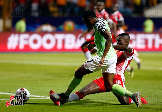نيجيريا وبوروندى (30)0