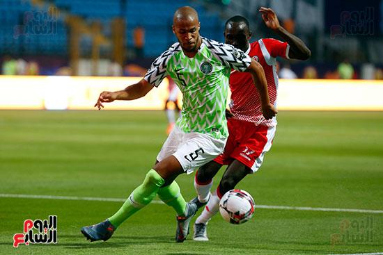نيجيريا وبورندى (15)