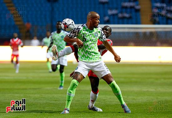نيجيريا وبورندى (14)
