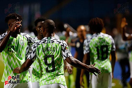 نيجيريا وبوروندى (26)0