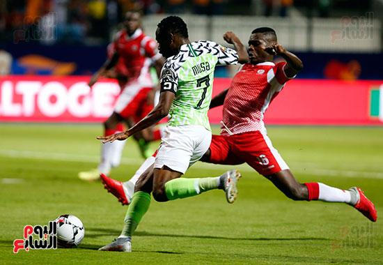 نيجيريا وبوروندى (29)0