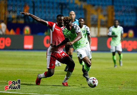 نيجيريا وبوروندى (19)0