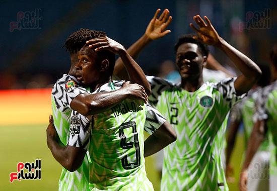 نيجيريا وبوروندى (28)0