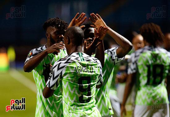 نيجيريا وبوروندى (27)0