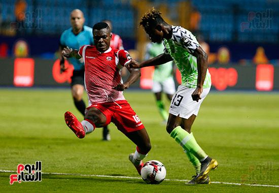 نيجيريا وبوروندى (21)0