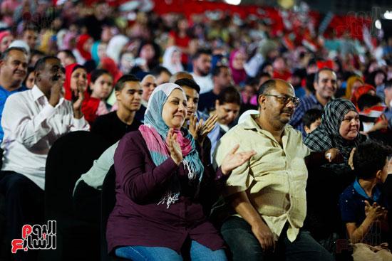 مصر فى الشارع بتشجع المنتخب (12)