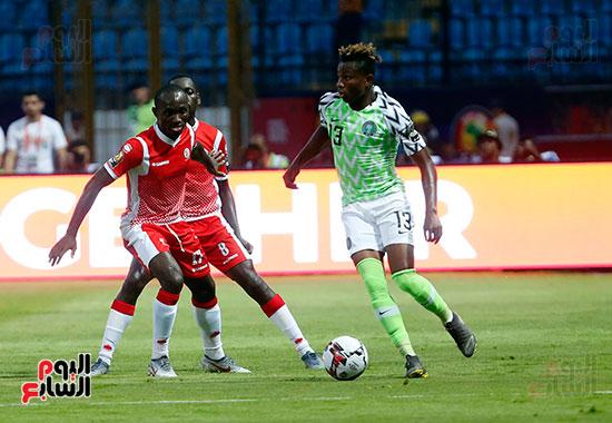 نيجيريا وبورندى (22)