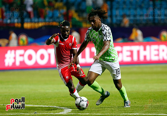 نيجيريا وبوروندى (31)0
