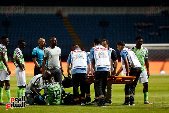 نيجيريا وبوروندى (2)0