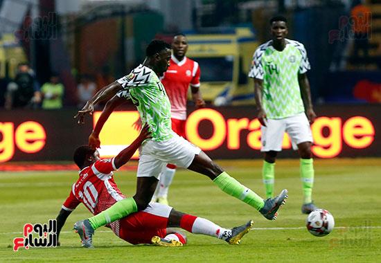 نيجيريا وبورندى (18)