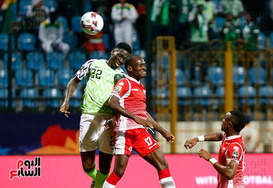 نيجيريا وبوروندى (8)0