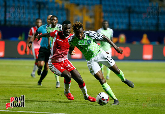 نيجيريا وبوروندى (20)0
