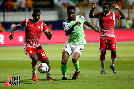 نيجيريا وبوروندى (14)0