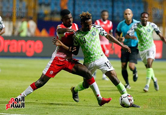 نيجيريا وبوروندى (18)0