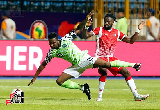 نيجيريا وبوروندى (10)0
