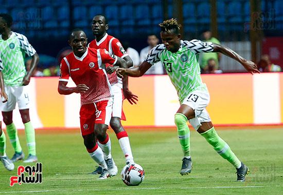 نيجيريا وبورندى (23)