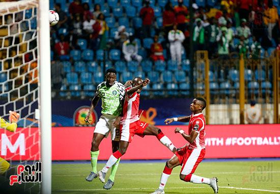 نيجيريا وبوروندى (9)0