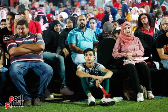 مصر فى الشارع بتشجع المنتخب (5)