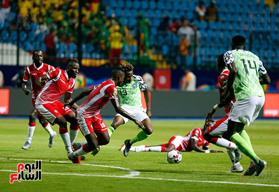 نيجيريا وبوروندى (17)0