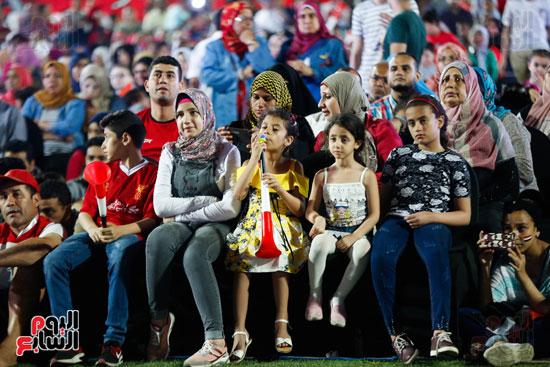 مصر فى الشارع بتشجع المنتخب (6)