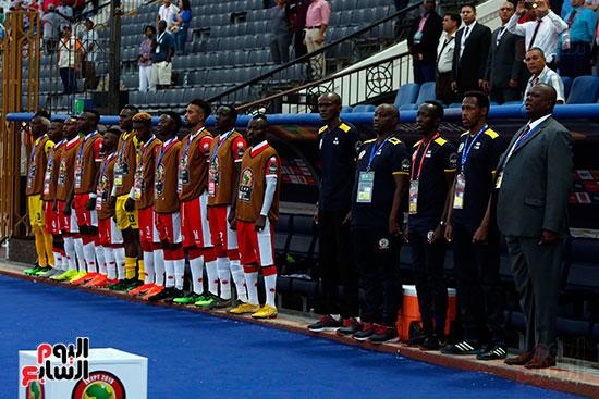 نيجيريا وبورندى (3)