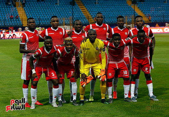 نيجيريا وبورندى (10)