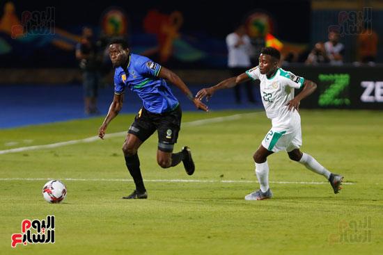 السنغال تتقدم على تنزانيا (6)