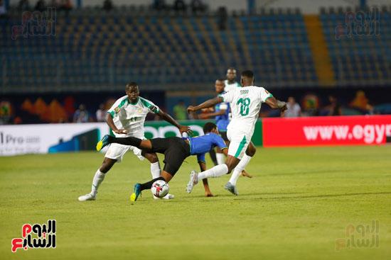 السنغال تتقدم على تنزانيا (20)