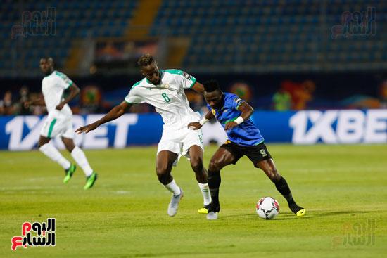 السنغال تتقدم على تنزانيا (17)