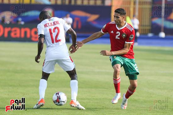 المغرب وناميبيا  (22)