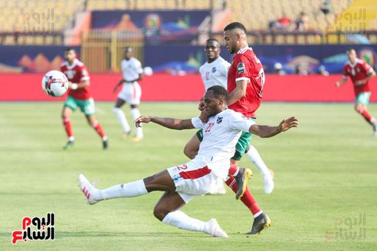المغرب وناميبيا  (26)