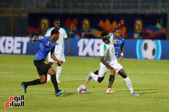 السنغال تتقدم على تنزانيا (10)