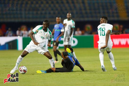 السنغال تتقدم على تنزانيا (1)