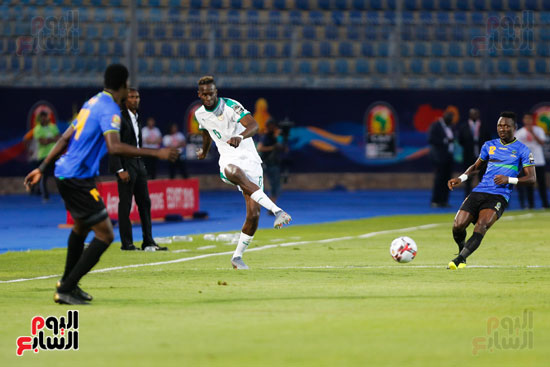 السنغال تتقدم على تنزانيا (16)